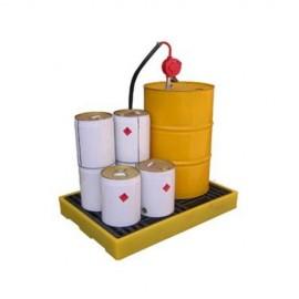 Spill Station 2 Drum Spill Deck