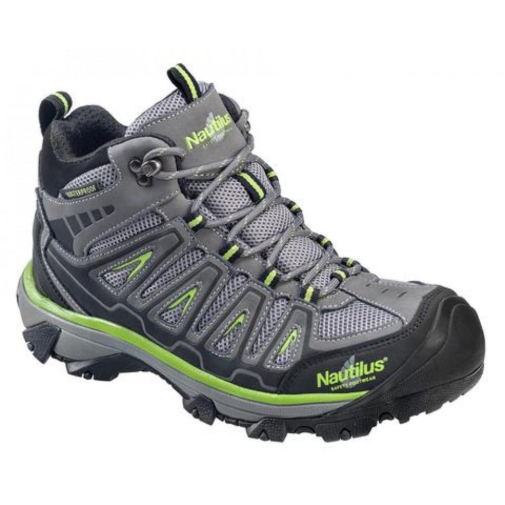 Nautilus Safety Footwear