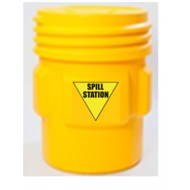 Spill Station 50 Gallon Spill Kit Universal