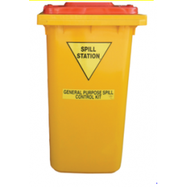Spill Station SK200SF 200 Litre General Purpose Spill Kit