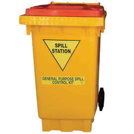 Spill Station SK100SF 100 Litre General Purpose Kit