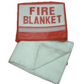 Zetex Fire Blanket