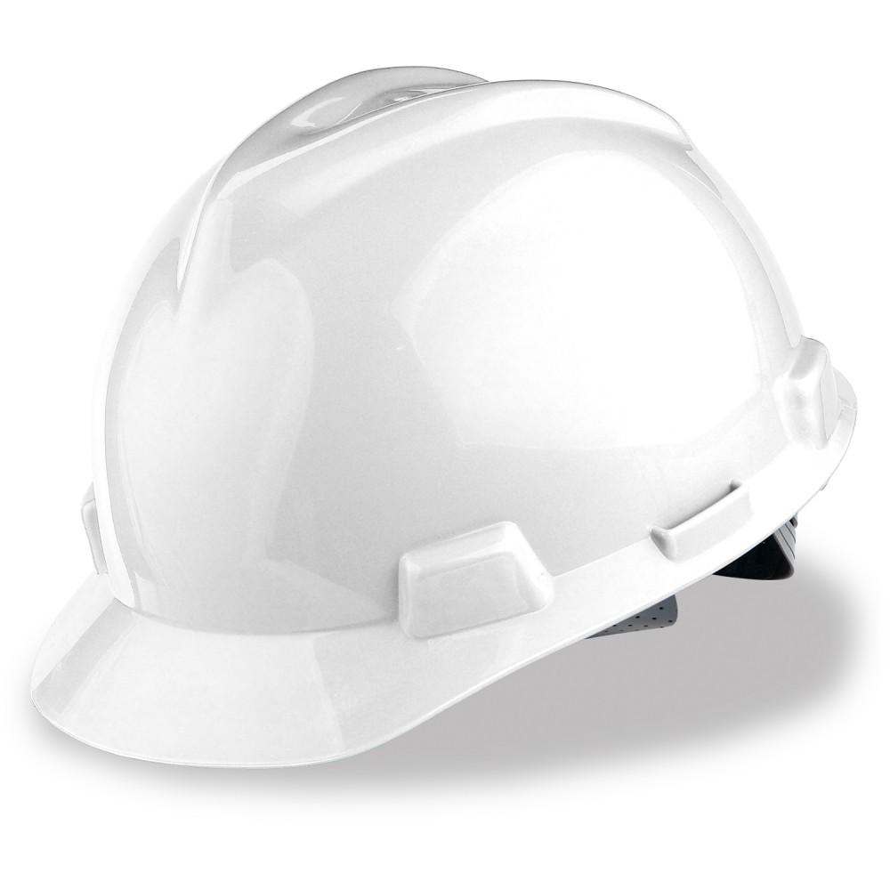 MSA V-Gard Hard Hat