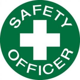 SAFETY BADGES STICKER 2