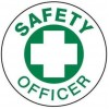 SAFETY BADGES STICKER 4