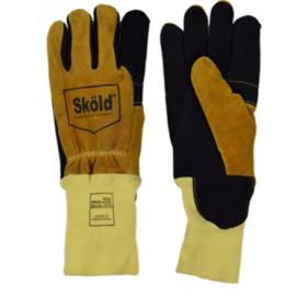 Skold FireFighter Gloves