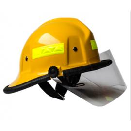 Skold Lion Firefighter Helmet
