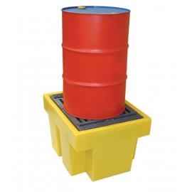 Spill Station 1 Drum Spill Pallet