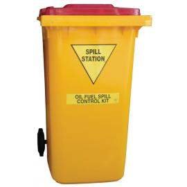 Spill Station SK200W 200 Litre Oil Only Spill Kit