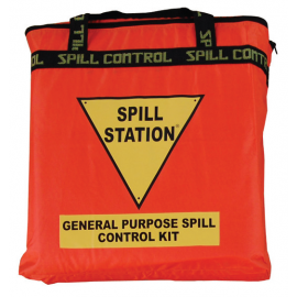 Spill Station SK40SF 40 Litre General Purpose Spill Kit