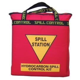 Spill Station SK40W 40 Litre Oil Only Spill Kit