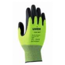 Uvex C500 Gloves Wet